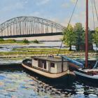 Intermedi-Art, Margot Maaskant, Waalbrug